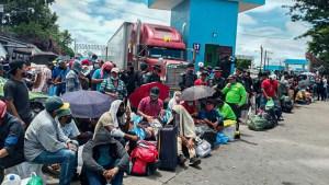Campbell hace llamado a ayudar nicaragüenses en Costa Rica