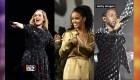 Adele, Rihanna y Lamar llevan años sin nueva música