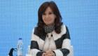 La carta de Cristina F. de Kirchner genera reacciones