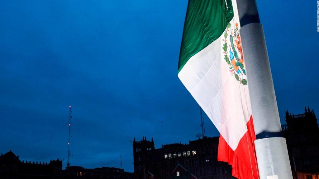 México tendrá luto nacional de 3 días por los muertos de covid-19