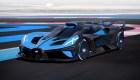 Conoce el Bugatti que puede llegar a los 482 km/h