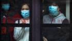 Nuevo brote de covid-19 sacude región china de Xinjiang