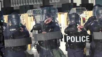 EE.UU. se prepara para posibles protestas por elecciones