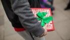 Esta Navidad podrías recibir menos regalos