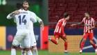 Real Madrid y Atlético Madrid sorprenden en la Champions
