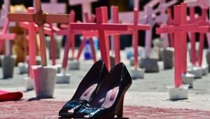 Arussi Unda: No hay lugar seguro para las mujeres en México