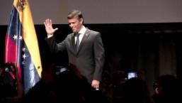 Las incógnitas tras salida de Leopoldo López de Venezuela