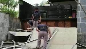 Mira los destrozos que Zeta causó en Quintana Roo