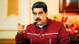 Maduro, en busca de un medicamento para el covid-19