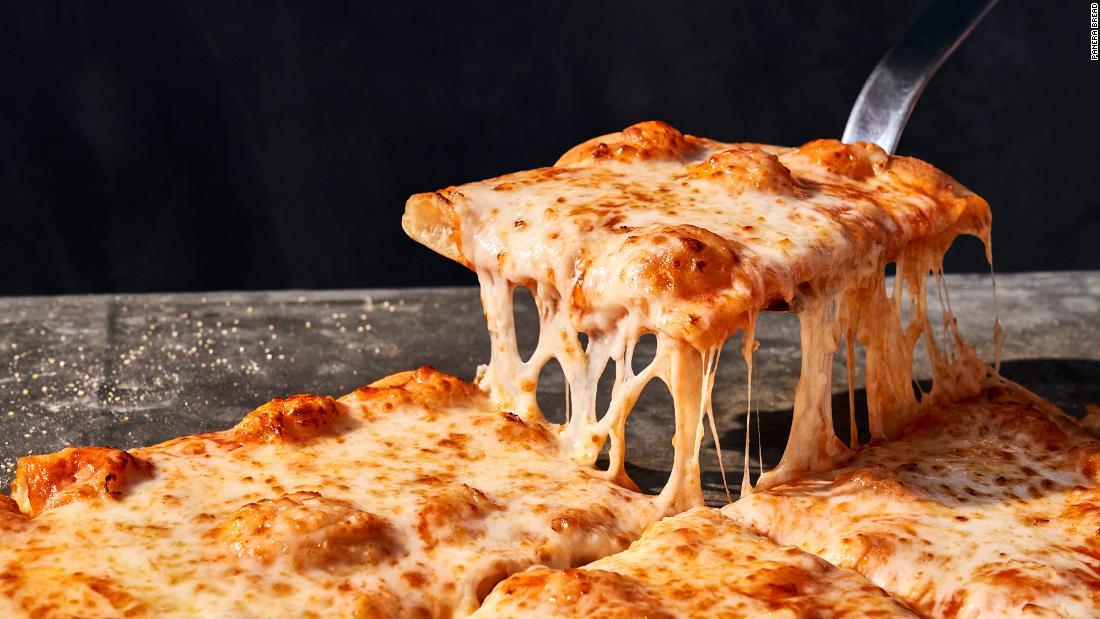 Panera agrega pizza a su menú para duplicar la cena
