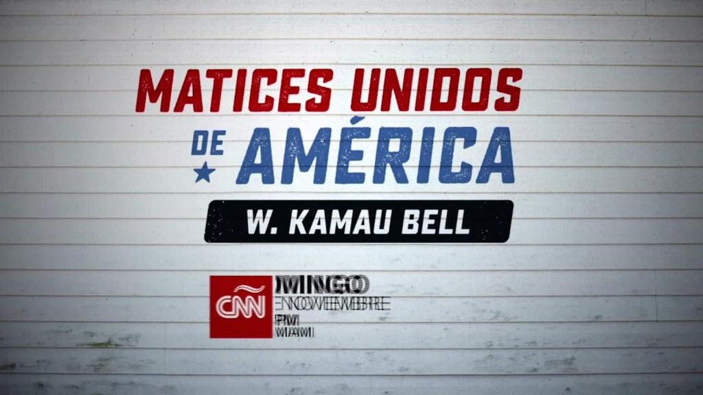 CNN presenta: Matices Unidos de América, supremacismo blanco ¿por dónde empezamos?