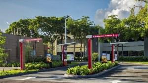 Mira cómo serán los nuevos autoservicios de Burger King