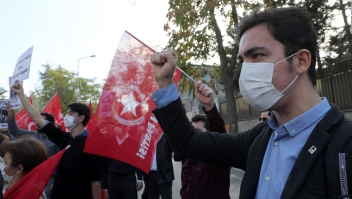 Turquía abrirá investigación legal contra Charlie Hebdo