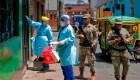 Alerta en Perú: confirman primer caso de difteria en 20 años