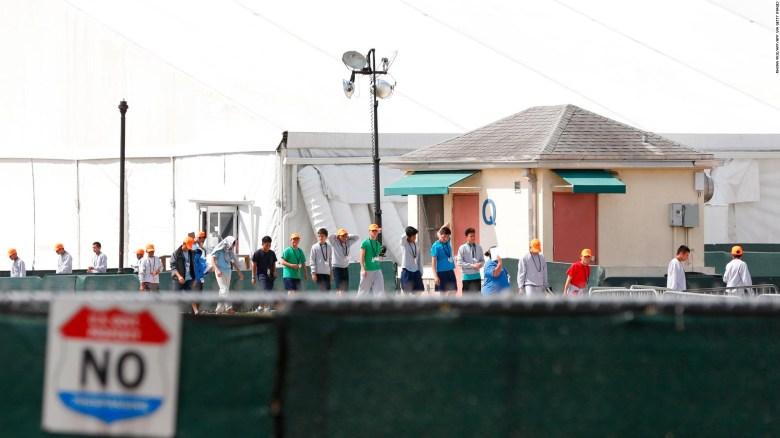 """EE.UU.: El tratamiento a los niños inmigrantes en la frontera habría sido """"tortura"""" según grupo de médicos"""