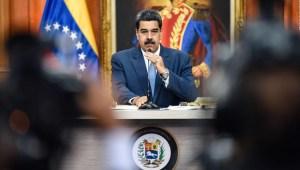 5 cosas: Maduro dice que no le importa quién en EE.UU.