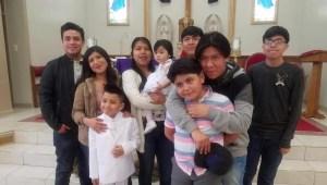 La tragedia de una familia mexicana en EE.UU.
