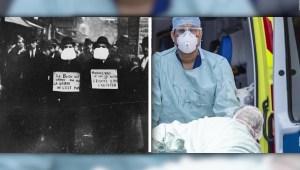 ¿Qué aprendimos de la pandemia de la gripe de 1918?