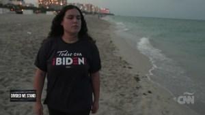 Florida, el voto y su diversidad