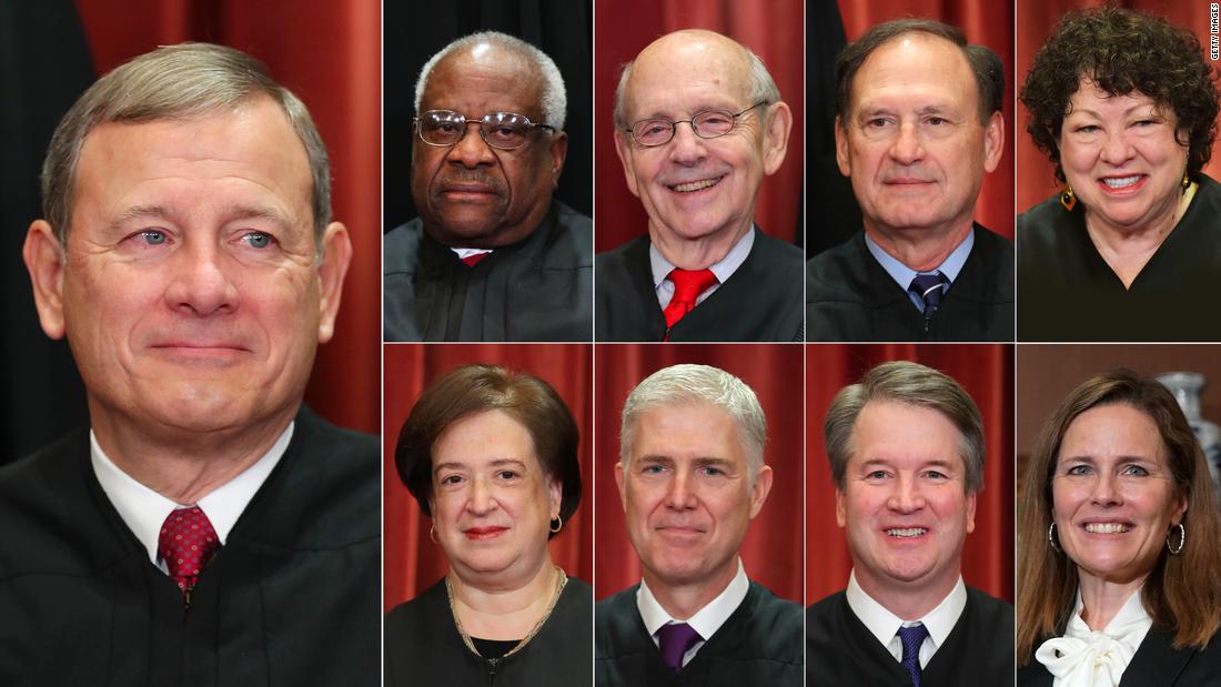 Por qué la Corte Suprema permitió que algunos estados contaran las boletas recibidas por correo después del día de las elecciones, pero otros no