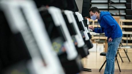 Elecciones en EE.UU., apuestas récord en Reino Unido