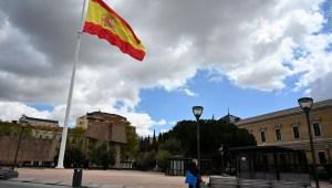 Prorrogan estado de alarma en España
