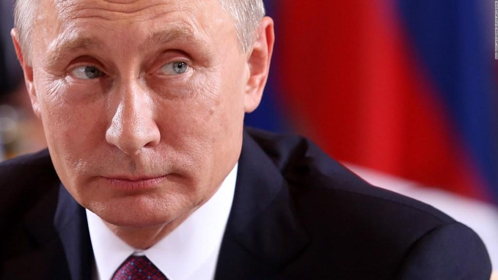 Putin y sus tácticas de inteligencia, según antropólogo