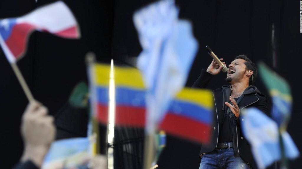 """Diego Torres confiesa en """"Mariela entre famosos"""" lo que ya no quiere para América Latina"""
