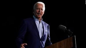 Analista explica las posibilidades de victoria que tiene Biden