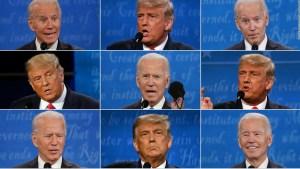 Elecciones: los últimos pasos de Trump y Biden