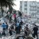 Fuerte sismo golpea a Turquía y a Grecia