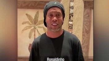 Estrellas del fútbol festejan los 60 años de Maradona