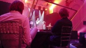 Los conciertos con hologramas en tiempos de covid-19