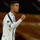 Cristiano Ronaldo, listo para volver a la cancha