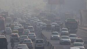 ONU denuncia exportación de vehículos contaminantes