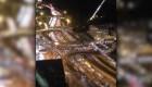 La nueva cuarentena provoca caos vehicular en París