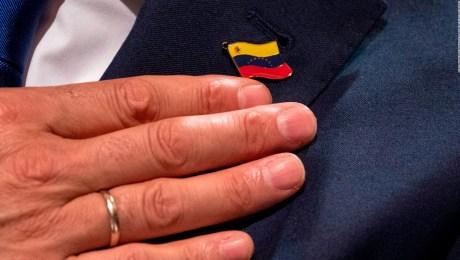 Leopoldo López tiene sentimientos encontrados en el exilio