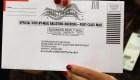 Así funciona el voto anticipado por correo en EE.UU.