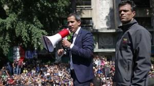 ¿Cuál será la siguiente jugada de la oposición venezolana?