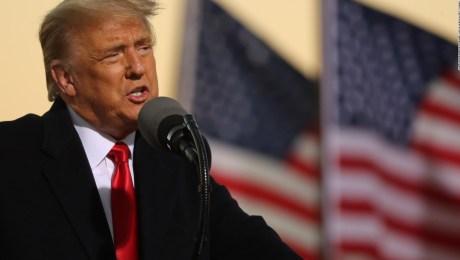 Longobardi especial EE.UU.: ¿Quién es el peor enemigo de Trump?