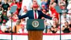 Guennady Rodríguez: Trump es más parecido a Fidel Castro