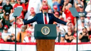 Longobardi especial EE.UU.: Trump y su fe en Florida