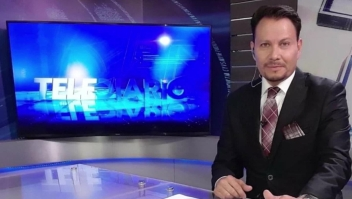 Asesinan a periodista mexicano en Ciudad Juárez