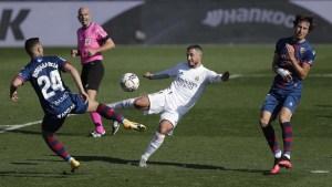 """¿Será el gol del """"renacer"""" para Hazard?"""