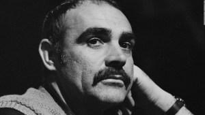 Sean Connery, el eterno Bond, murió a los 90 años