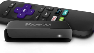 Dispositivo de Streaming Roku