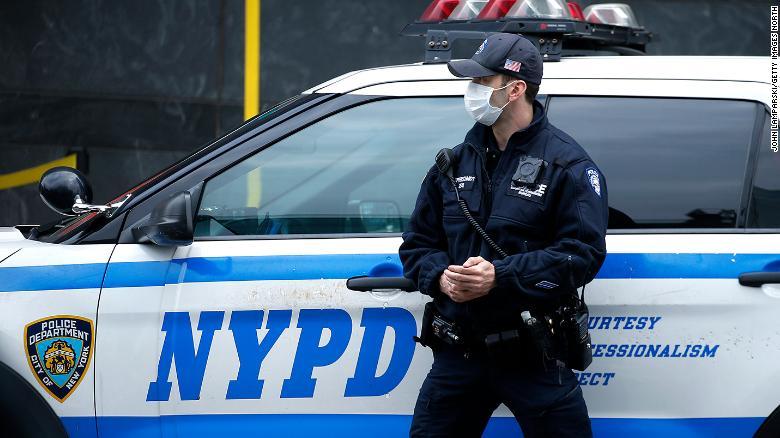 Nueva York elecciones
