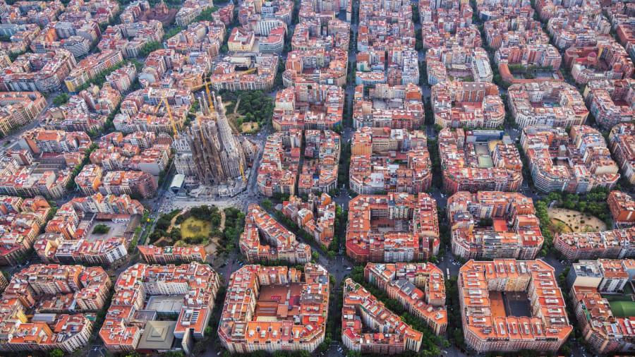 Los 10 barrios más geniales del mundo, según Time Out