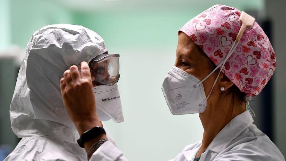 Noticias del coronavirus 30 de octubre: Los casos globales de covid-19 superan los 45 millones