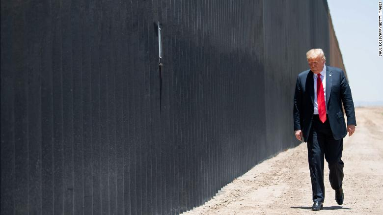 muro negro